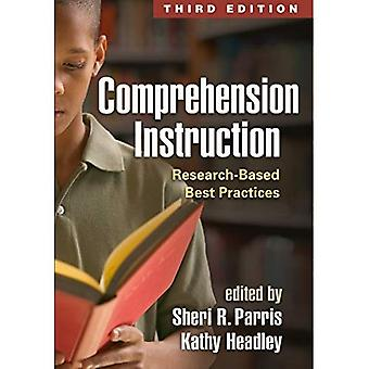Comprehension Instruction: Research-Based Best Practices (Solving Problems in the Teaching of Literacy)