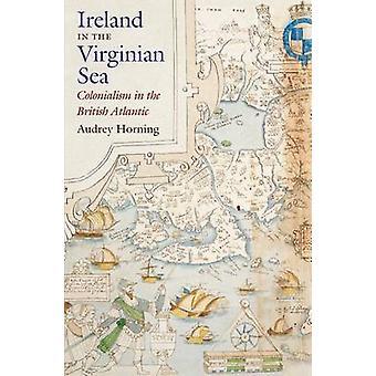 Irland i Virginias hav af Audrey Horning