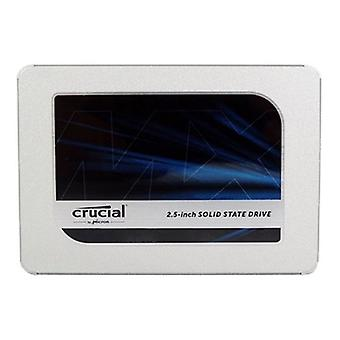 "Hard Drive Crucial CT250MX500SSD1 250 GB SSD 2.5"" SATA III"