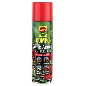 Compo Double Action Aerosol 250ml (Tuin, Insect en parasitaire beelden)