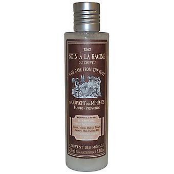 Le Couvent des Minimes Soin à la Racine du Cheveu nourrissant crème Shampoo 250 ml