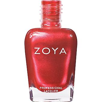 Zoya Nail Polish Collection - Kamilah (ZP430) 15ml