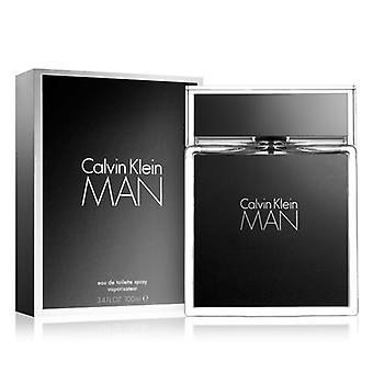 Men's Parfüm Ck Calvin Klein EDT