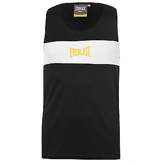 SoulCal Mens Deluxe Dipdye Vest Muscle Tank Top