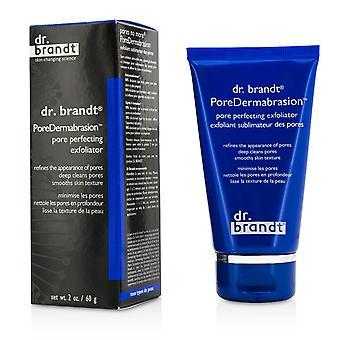 Pore dermabrasion pore perfektionere exfoliator 201567 60g/2oz