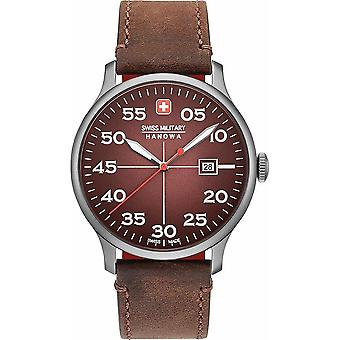SWISS MILITARY-HANOWA - Wristwatch - ACTIVE DUTY - 06-4326.30.005