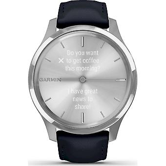 Garmin SmartWatch Unisex vivomove Luxe 010-02241-00