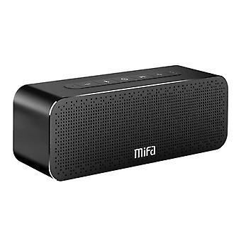MIFA A20 Wireless Soundbar Speaker Wireless Bluetooth 4.2 Speaker Black Box