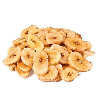 Ekologiska Banan Chips-( 14lb )