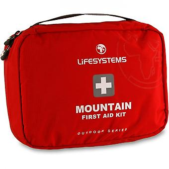 LifeSystem First Aid - Mountain First Aid Kit