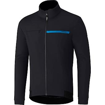 Shimano Men's - Windbreak Jacket Shimano