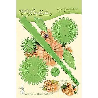 LeCrea - Lea'bilitie Multi die Blume 018 Chrysantheme 3D 45.5664 (01-19)