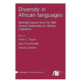 Diversity in African languages by Payne & Doris L.