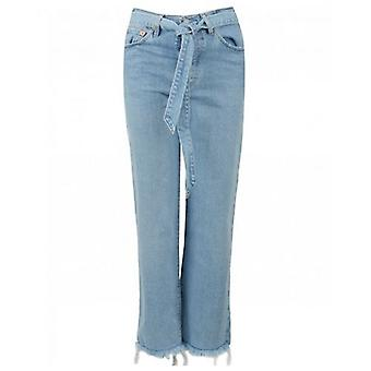 Levi's Red Tab Ribcage Super High Rise Jeans