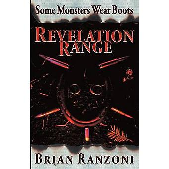 Revelation Range by Ranzoni & Brian