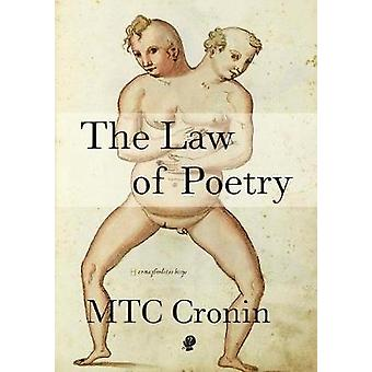 The Law of Poetry by Cronin & MTC