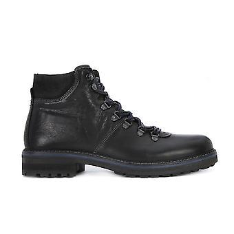 TIG&CO Óxido 8684NERO trekking todos os anos sapatos masculinos