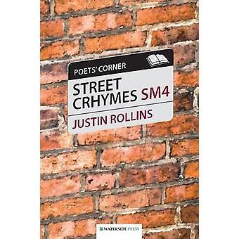 Street Crhymes by Justin Rollins - 9781904380993 Book