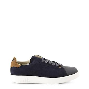 Man leather sneakers shoes dh69495