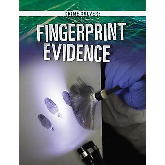 Fingerprint Evidence par Amy Kortuem - 9781474777021 Livre