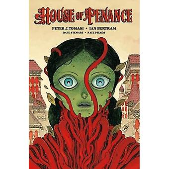 House Of Penance Library Edition by Peter J. Tomasi - 9781506711003 B