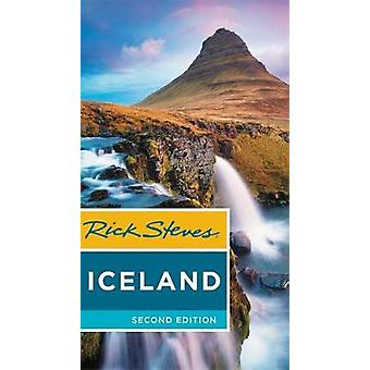 Rick Steves Iceland (Second Edition) by Cameron Hewitt - 978164171231