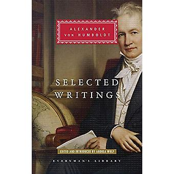 Selected Writings by Alexander von Humboldt - 9781841593876 Book