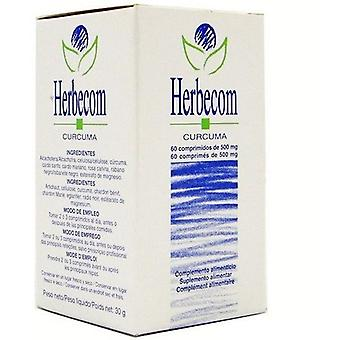 Bioserum Curcuma Herbecom 60 Καπ.