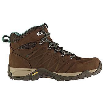 Karrimor Womens Ladies Kinder Weathertite Lace-Up Walking Boots Winter Shoes