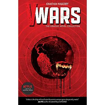 V -Wars - The Graphic Novel Collection by Jonathan Maberry - 978168405