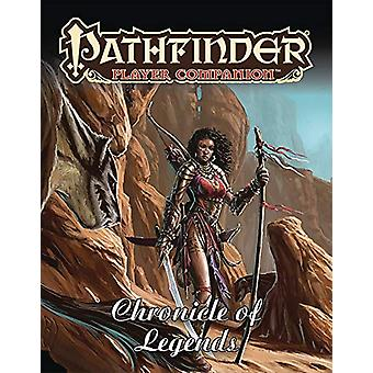 Pathfinder Player Companion - Chronicle of Legends by Paizo Staff - 97