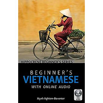 Beginner's Vietnamese with Online Audio by Mynh Nghiem-Boventer - 978