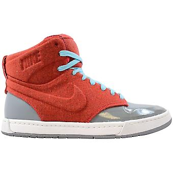 Nike Air Rylty Mid Stealth/red 395775-001 Women's