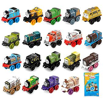 48-Pack Thomas & Vännerna Minis Blind Packs Leksak Tåg