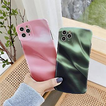Soft protective shell in premium silicone for iPhone11 Pro