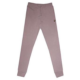 Boy's Lyle And Scott Junior Classic Jogger in Grey