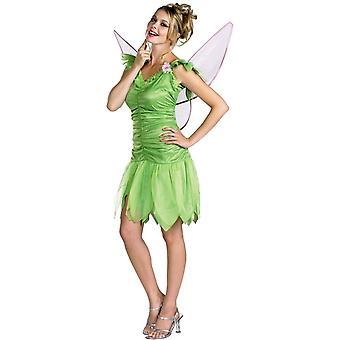 Costume adulto Disney Tinker Bell