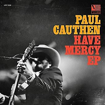 Paul Cauthen - Have Mercy [CD] USA import