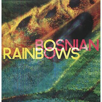 Bosnian Rainbows - Bosnian Rainbows [Vinyl] USA import