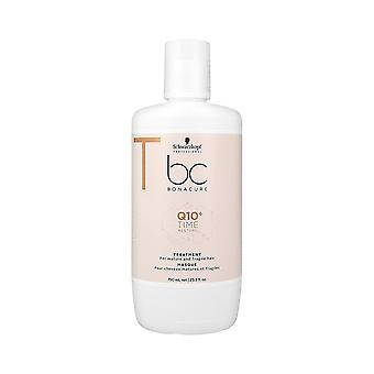 Schwarzkopf BC Q10+ TR Treatment 750ml