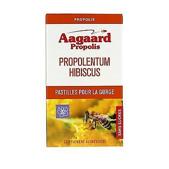 Plantain propolentum 30 pellets