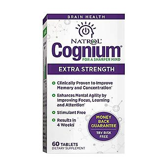 Cognium For Sharped Mind, 200mg 60 tabs