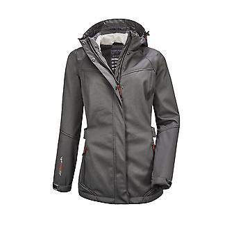 killtec Women's Softshell Jacket Närke WMN Softshell JCKT