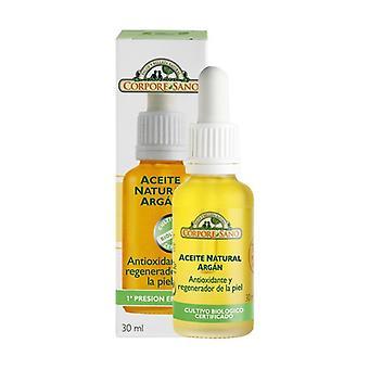 Argan Natural Oil 30 ml