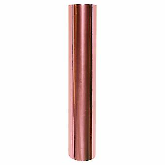 Spellbinders Glimmer Hot Foil Rose Gold
