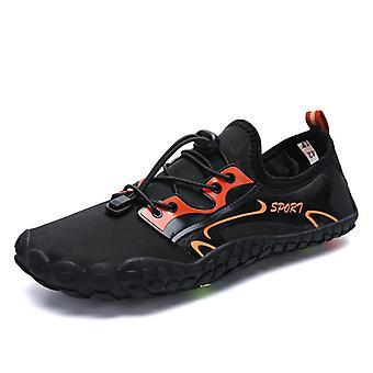 Mickcara uniex s2 a-16 أحذية المياه