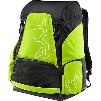 TYR Alliance Team® ryggsäck - 45 L - gul/svart