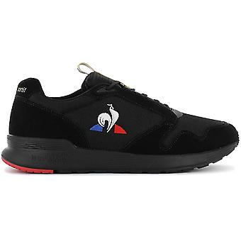 Le Coq Sportif Omega X Tech - Men's Shoes Black 1921497 Sneakers Sports Shoes