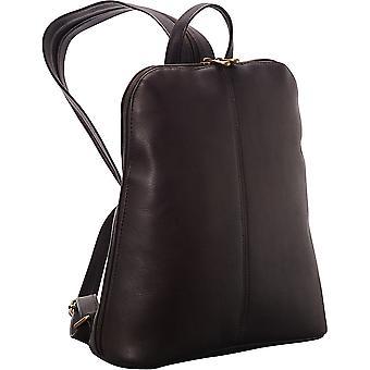 Womens Ipad/Ereader Backpack Sling - Ld-1501-Cafe