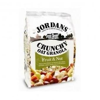 Jordans - Crunchy Granola - Fruit & Nut